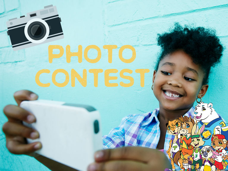 Kids Crew Photo Contest