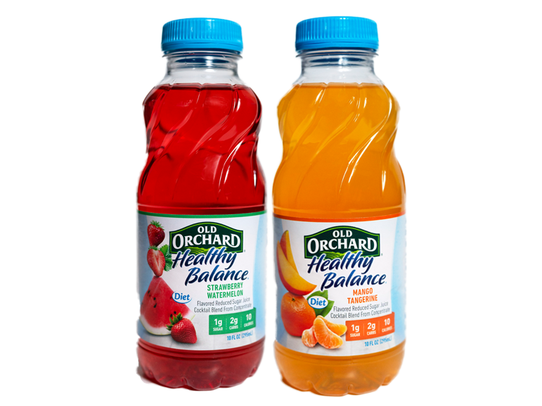 Old Orchard Healthy Balance Juice