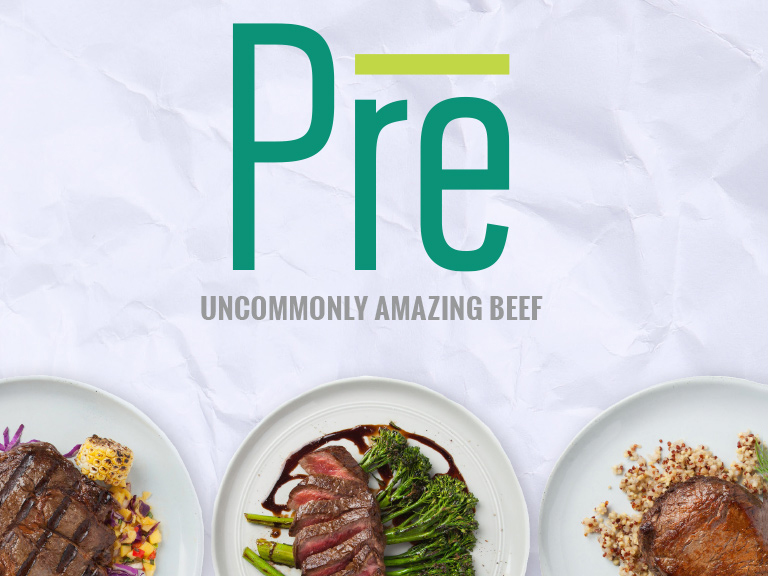 Pre - Uncommonly Amazing Beef
