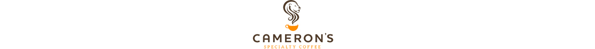 Cameron's Coffee logo