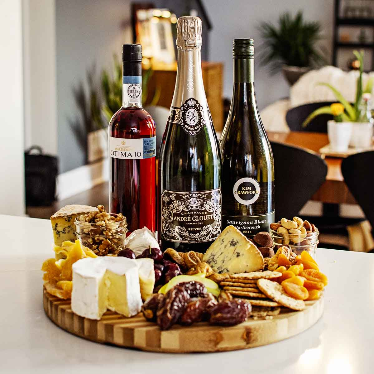 How To Throw A Wine Amp Cheese Party D Amp W Fresh Market