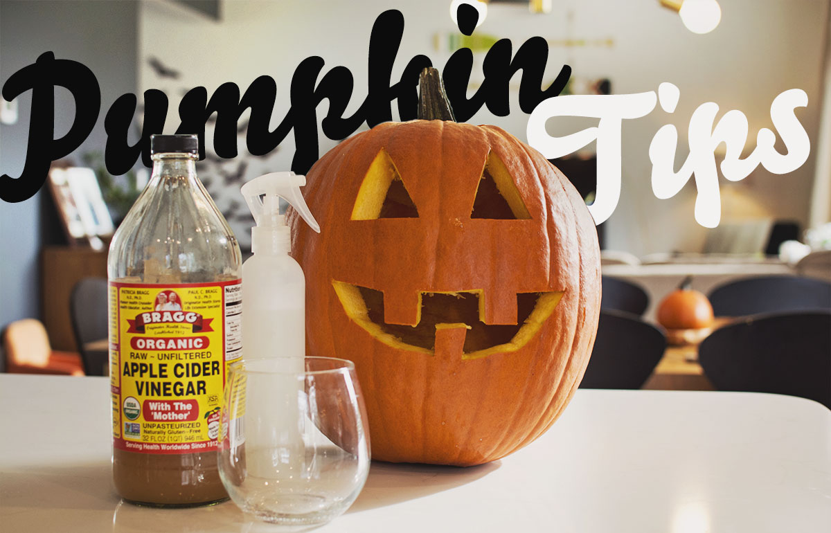 Buying and making the best Halloween Pumkins and Jack O' Lanterns with our tips and tricks.