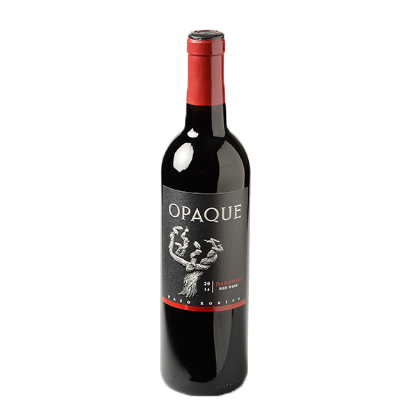Opaque Darkness  Paso Robles Red