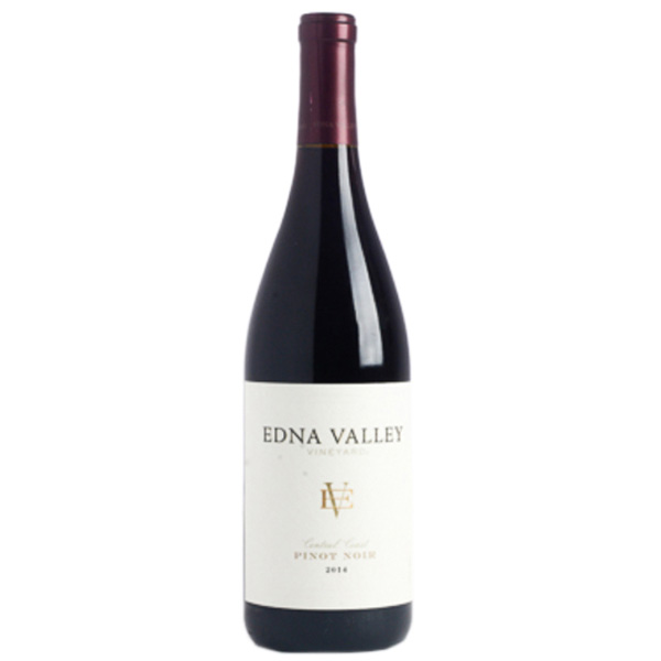 Edna Valley Central Coast Pinot Noir