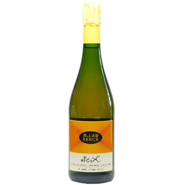 Mawby Sex Sparkling Wine