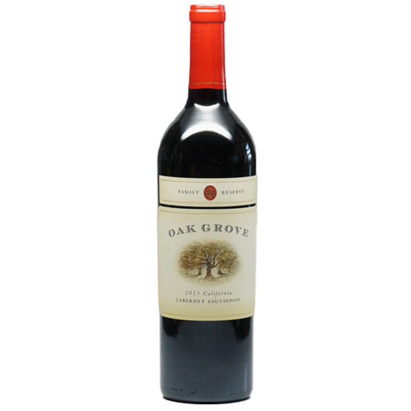 Oak Grove Cabernet