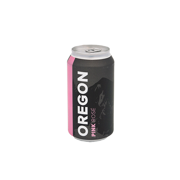 Canned Oregon Rosé 330ml