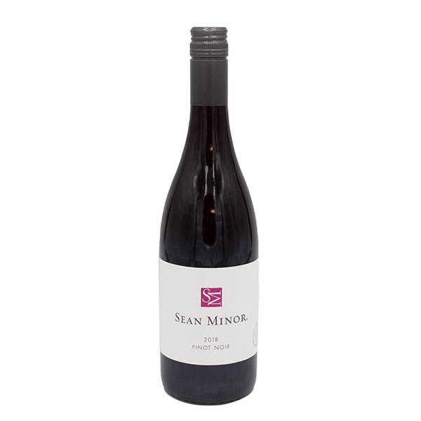 Sean Minor 4 Bears California Pinot Noir