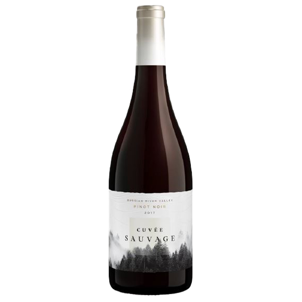 Cuvee Sauvage Pinot Noir Russian River Valley