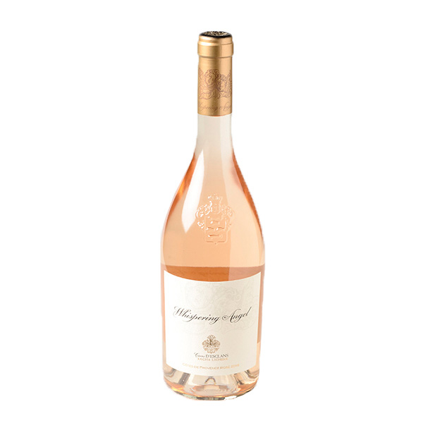 Chateau d'Esclans Whispering Angel Rose'