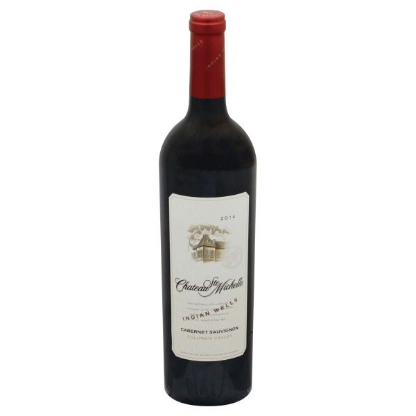 Chateau St Michelle Indian Wells Cabernet Sauvignon