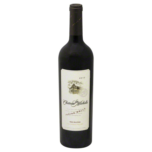 Chateau St Michelle Indian Wells Red Blend