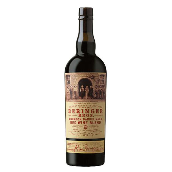 Beringer Bros. Bourbon Barrel Red Blend